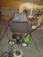 Solton Brüllwürfel mit Mini-Mixer
